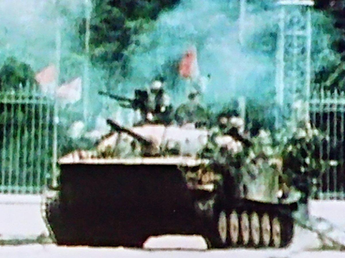 終結 ベトナム 大統領 戦争