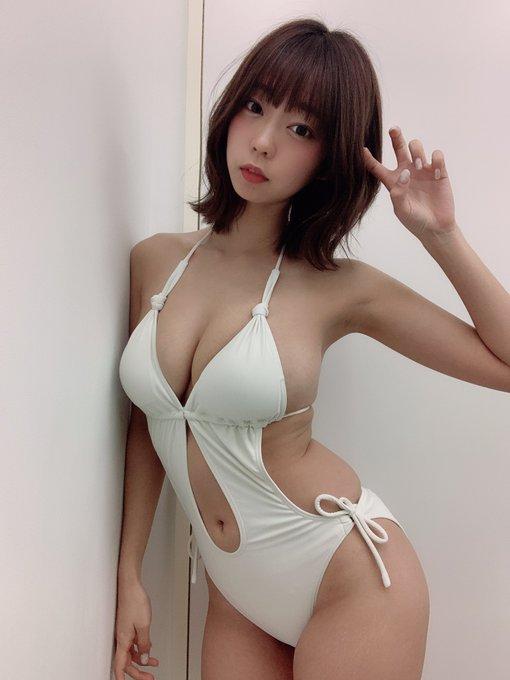 グラビアアイドル青山ひかるのTwitter自撮りエロ画像36