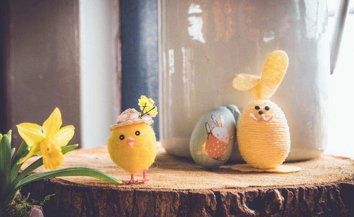 Schöne Ostern