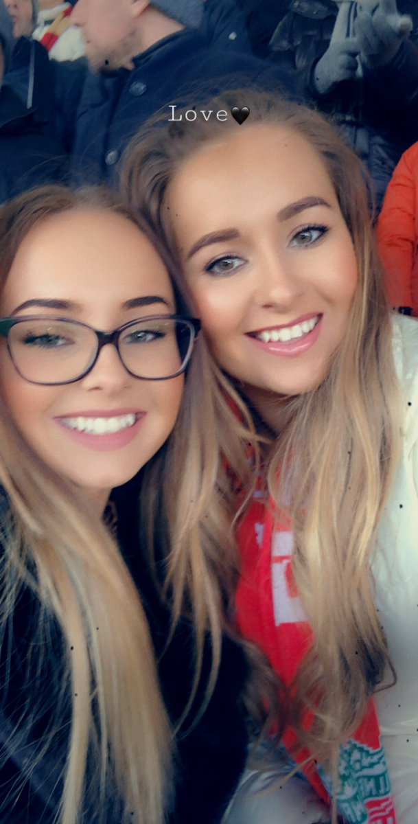 Chelsea Markham On Twitter Happy 18th Birthday To My Beautiful Best Friend And Baby Sister Emily Markhamx Hope You Have A Lovely Day Celebrating Can T Wait To Party When This Is All Over
