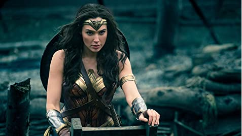 @GalGadot your performance in Wonder Woman is giving me hope and inspiration during my coronavirus symptoms, thank you! #inspired #sopretty #sostrong #loveothers #findhope #grateful #weareallfighters #wonderwoman #galgadot #thankyou #coronavirusuk https://t.co/JQmjNmpAnV