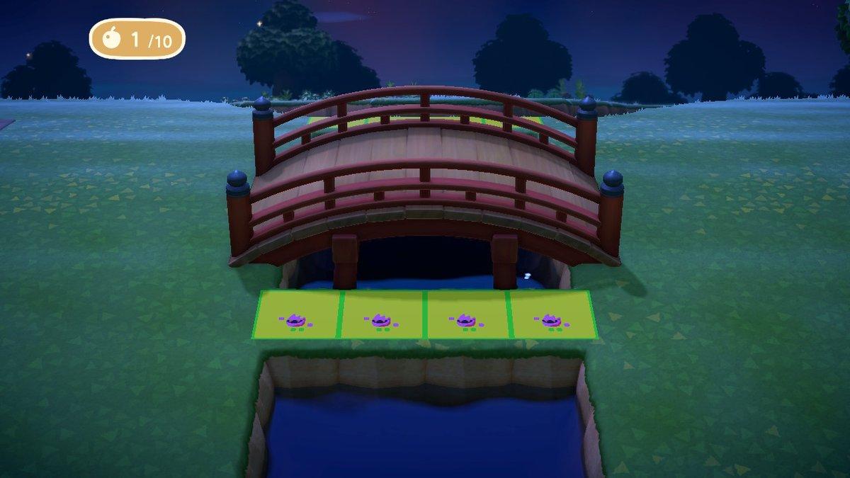 森 橋 あつ 斜め の