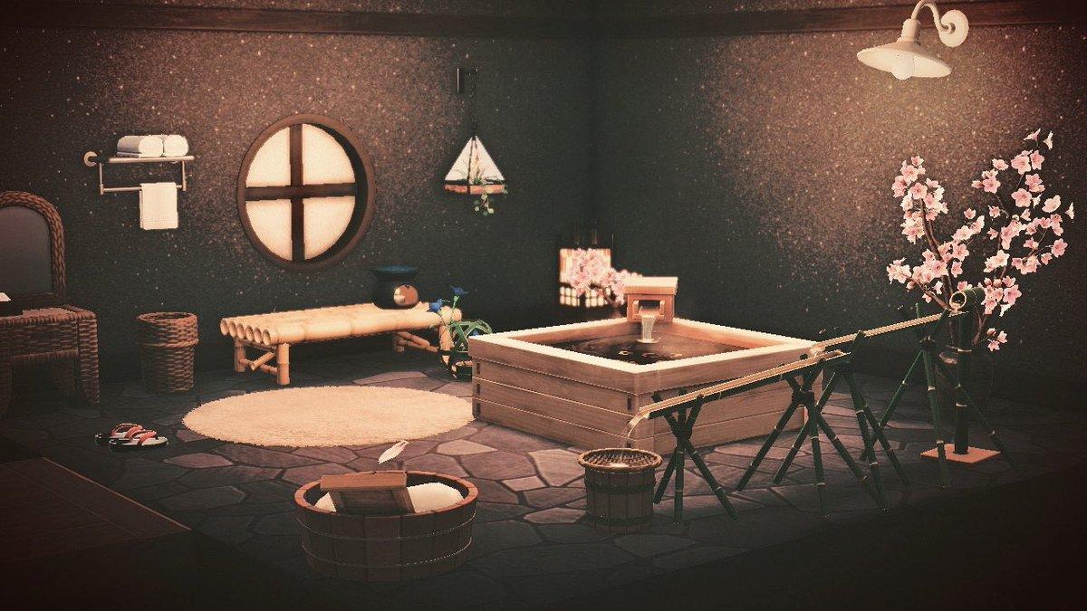 あつ 檜 森 風呂