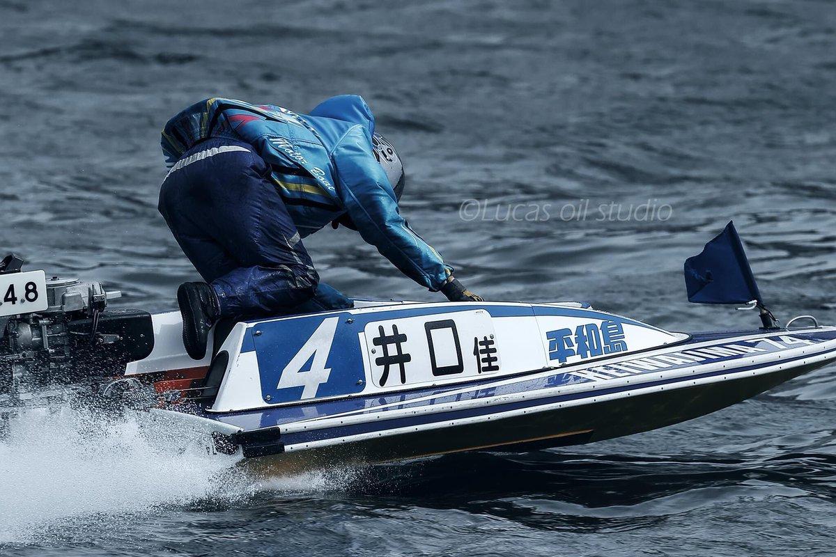 競艇 レース リプレイ 平和島
