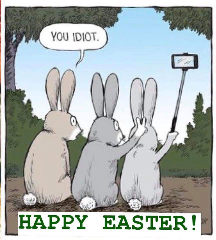 Happy Easter JoziStylers! I hope that your safe. I hope that you're happy. I hope to see you soon!