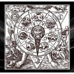 Image for the Tweet beginning: #alchemy  THE AZOTH RITUAL  1. Calcination 2. Dissolution 3.