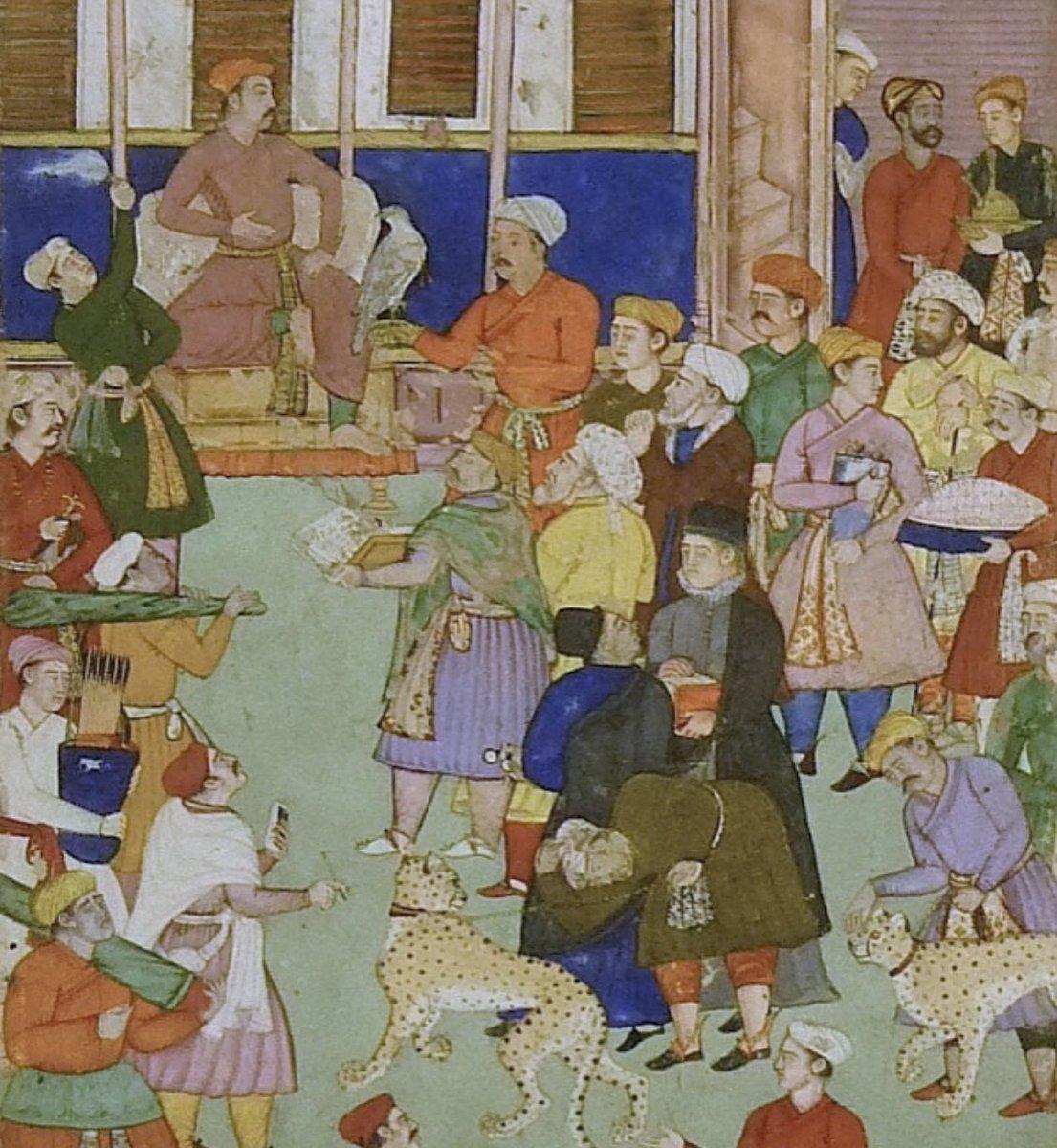 christianity-mughal-akbar