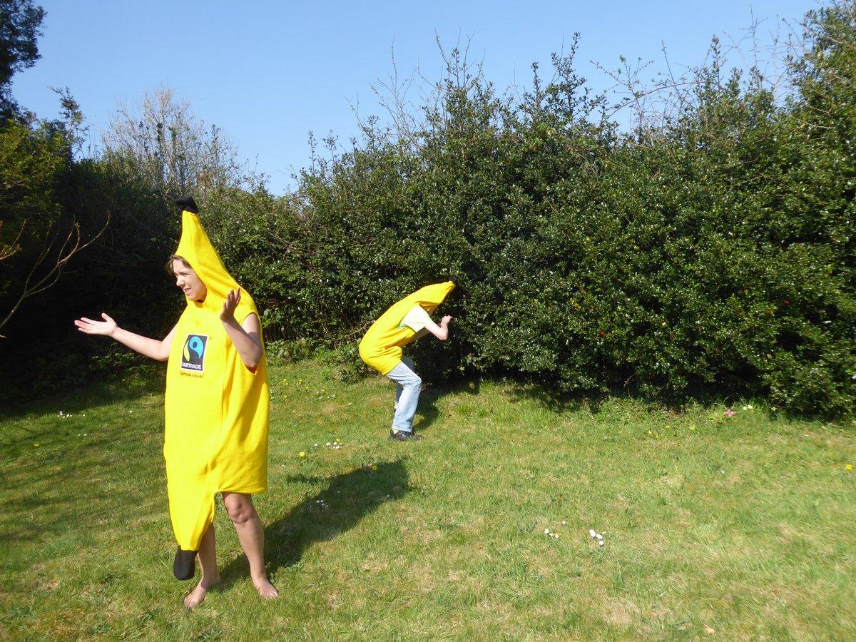Helfa Wyau Pasg #MasnachDeg Hapus! Happy #Fairtrade Easter Egg Hunt!