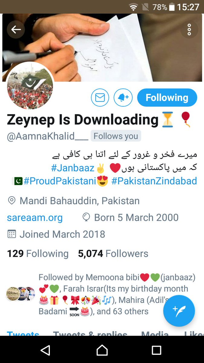 Zeynep Arif On Twitter Aamnaa Advance Dor I Mean