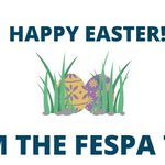 Image for the Tweet beginning: Happy Easter from us all