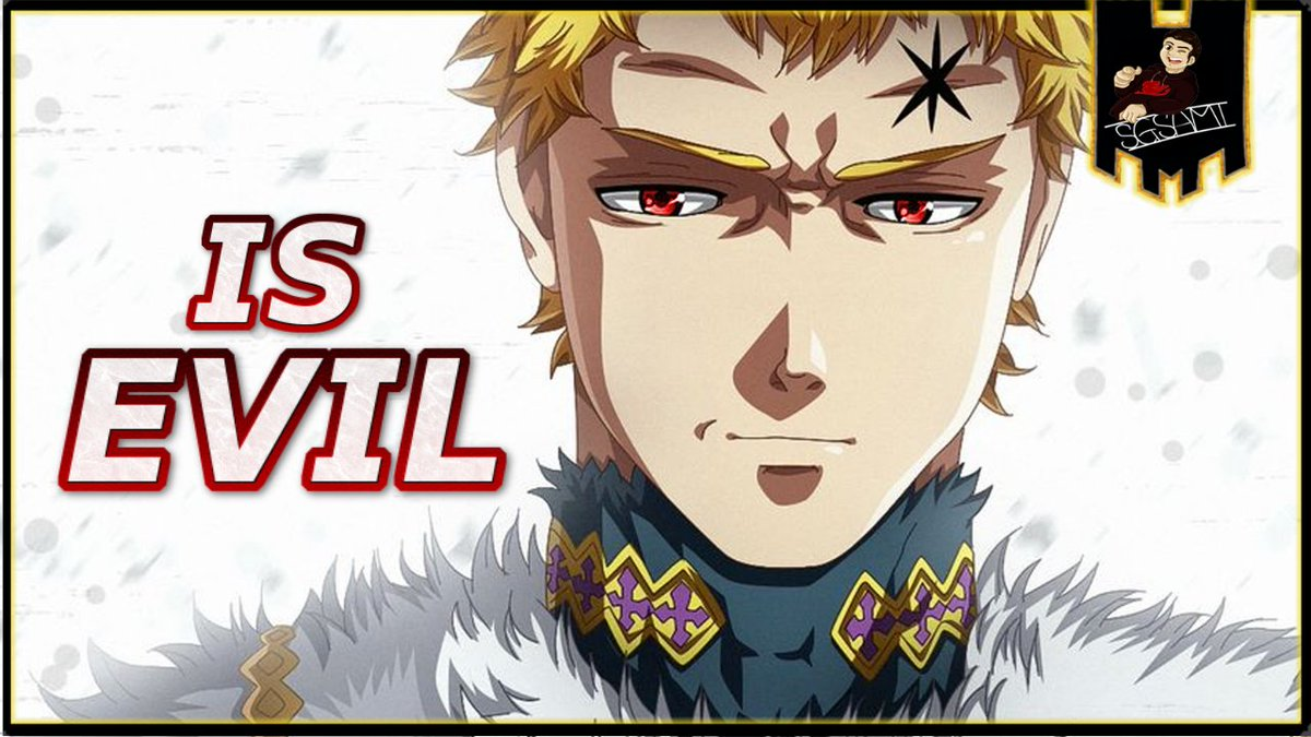 Sgsamii On Twitter Julius Novachrono Evil Theory Black Clover Manga There More To The Wizard King That First Meets The Eye Do You Think He Is Clean Or Is There A Pretty much how most threads are but the thing is, jotaro most likely he can't deal any serious damage to julius, even within the stopped time. julius novachrono evil theory