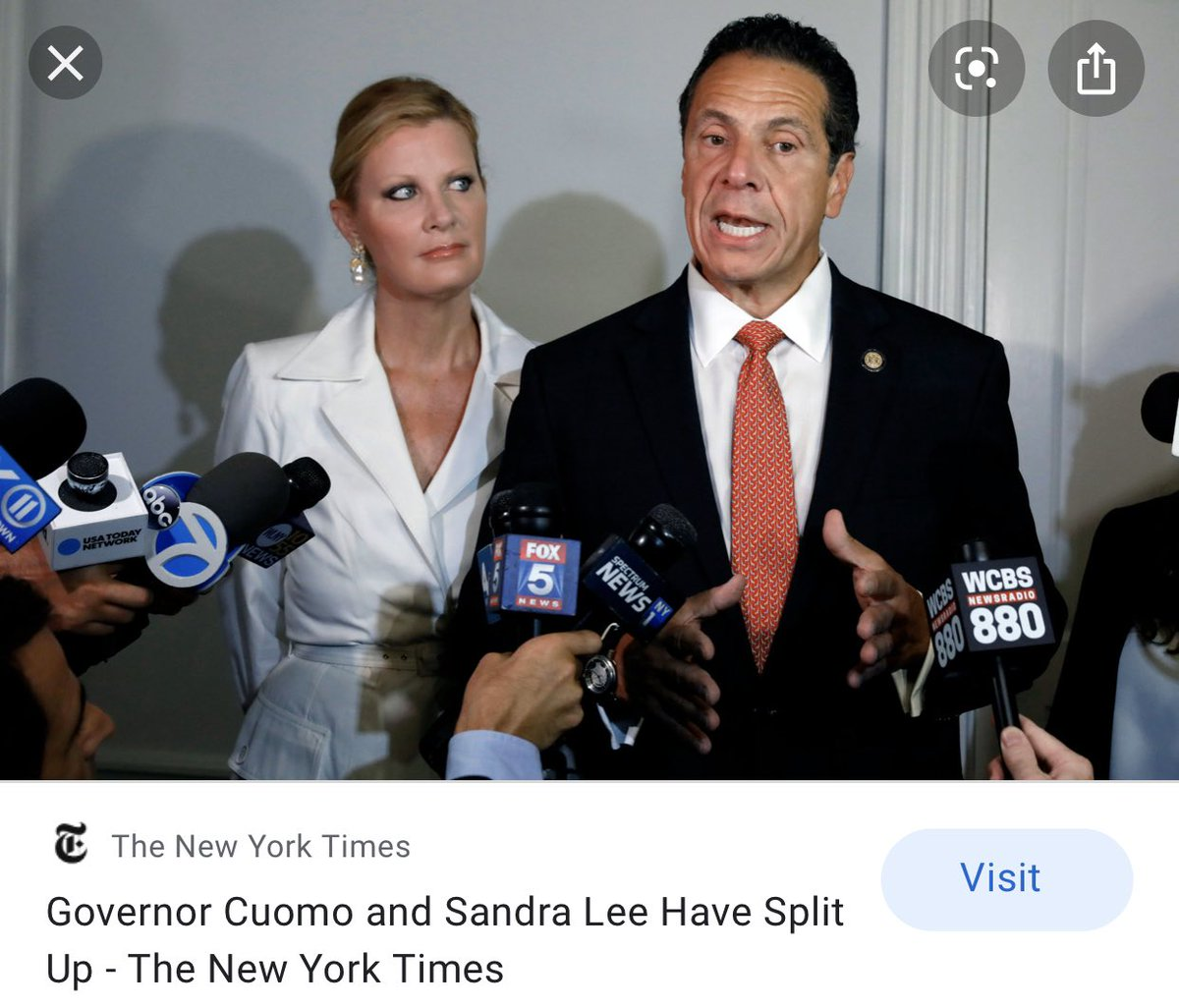 Quigs On Twitter I Just Learned That Andrew Cuomo S Ex Girlfriend Of 14 Years Was The 2 Shots Of Vodka Lady And I Don T Know What To Do With This Information Https T Co Enuyu5cncj