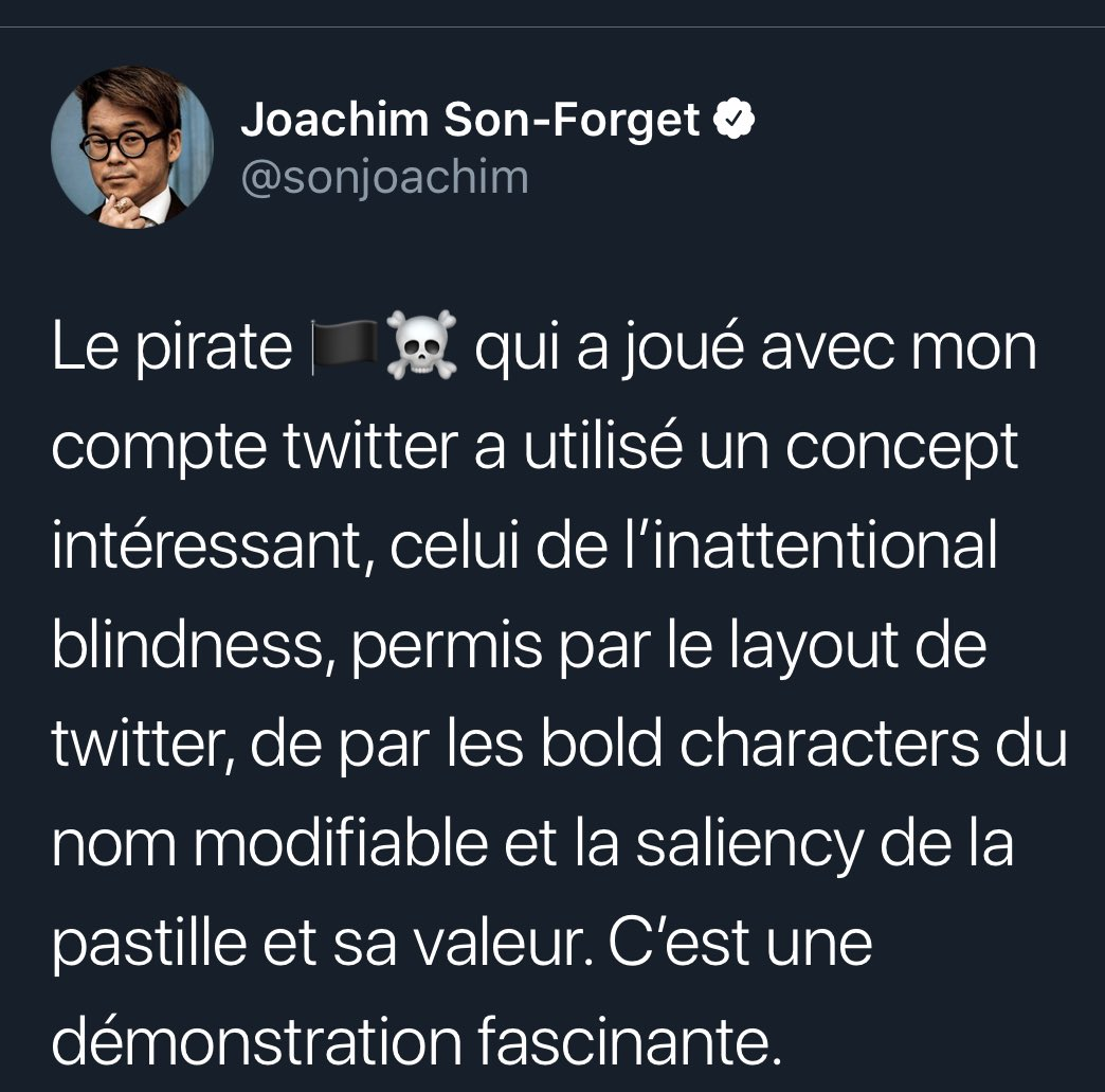 Le pirating selon Joachimness Sonyout-Forgetbold. C'est fascinant  #SonForget <br>http://pic.twitter.com/7yiqc8MLdB