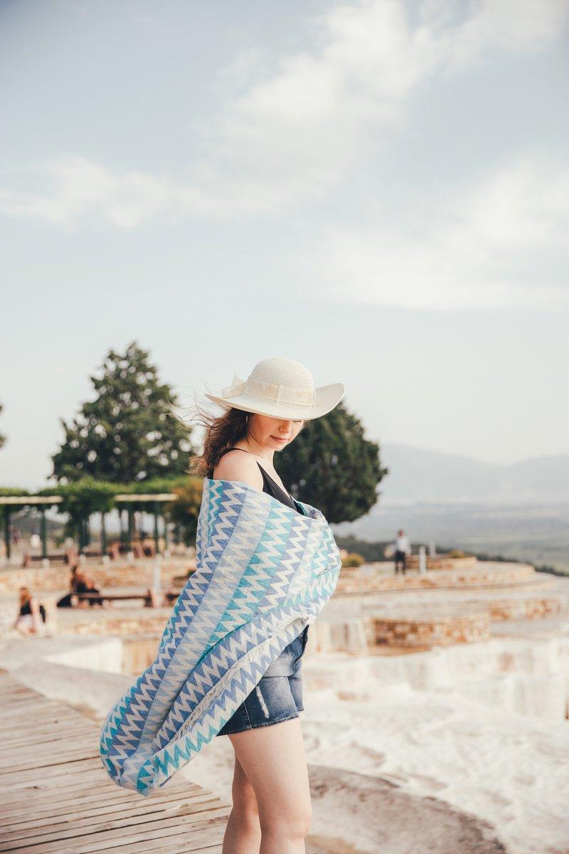 Use it everywhere everyseason ! #mebien #lightweight #throw #stole #scarf #wrap  #allseason  #multipurpose #giftforwomen #lighttowel #blanket #lightblanket #turkishtowel #beachtowel #amazongift #giftidea #beach2020 https://www.amazon.com/s?k=gifts+for+women&me=A3221V797JC5LR&ref=nb_sb_noss…pic.twitter.com/O9EJWlQK9w
