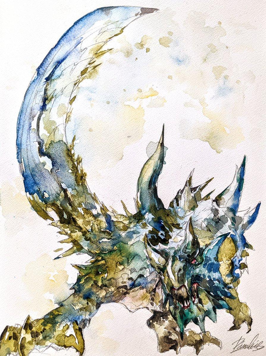亜 種 ディノバルド