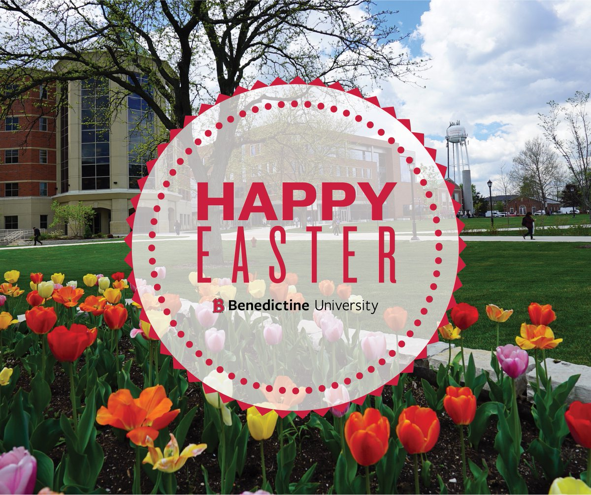 """""""Even if we are isolated, thought and spirit can go far with the creativity of love."""" - Pope Francis Though our celebrations may be different this year, we are united in spirit. Happy Easter, Eagles! 🌷#BUnited #EasterSunday https://t.co/WlsWOnKmYz"""