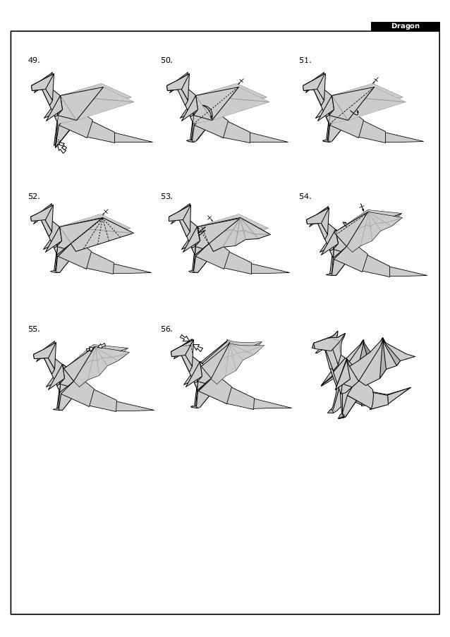 канал оригами дракон из бумаги схема картинки дочь отсасывает отцу