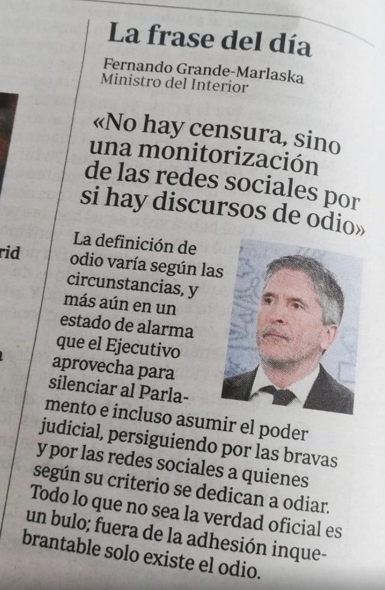 """Pablo Hertfelder García-Conde on Twitter: """"Aquellos que se ..."""