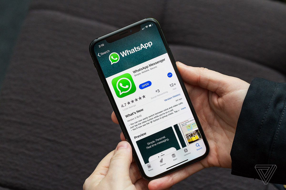 How WhatsApp is making it more expensive to spread misinformation