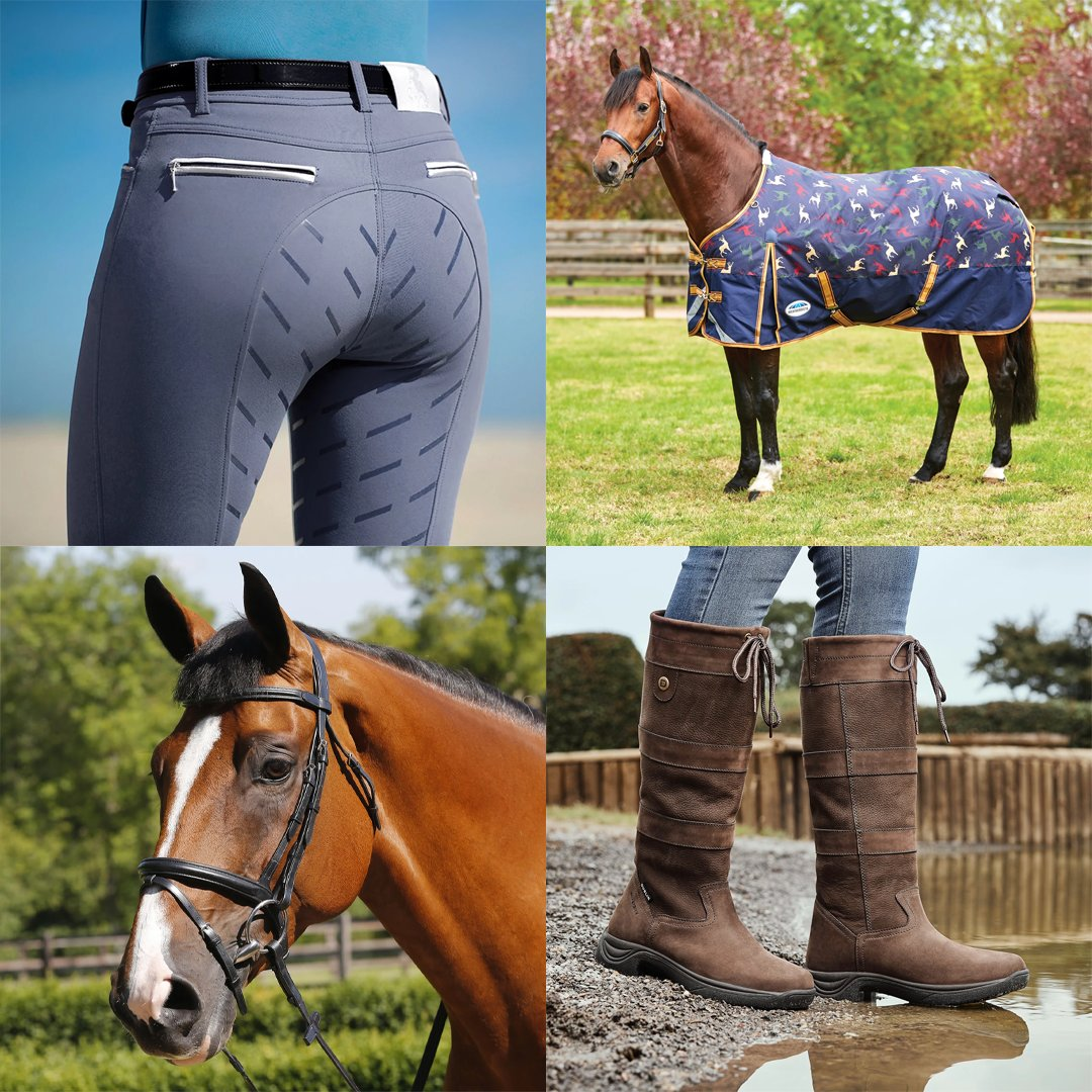 At Equus We Have A Wide Selection Of