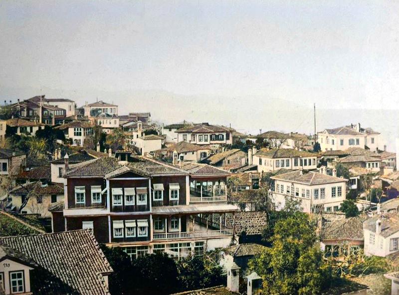 Yenicuma, Trabzon, 1877