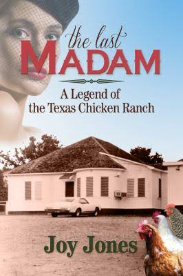 The Last Madam  The life of Edna Milton Chadwell, madam of the famed Chicken Ranch is presented in this fast paced and richly detailed novel.  Get it here: