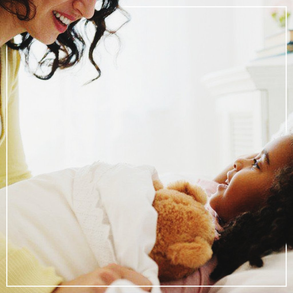 Get tips on how to set up an at-home schedule for your kids from our friends at @NatGeo: di.sn/601110H09