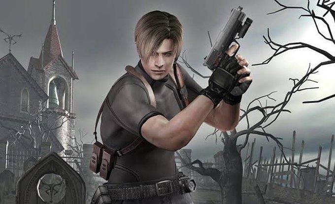 El remake de Resident Evil 4 sería el más ambicioso