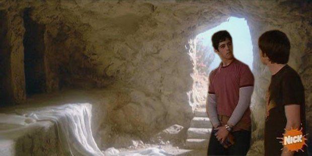 Drake where's Jesus