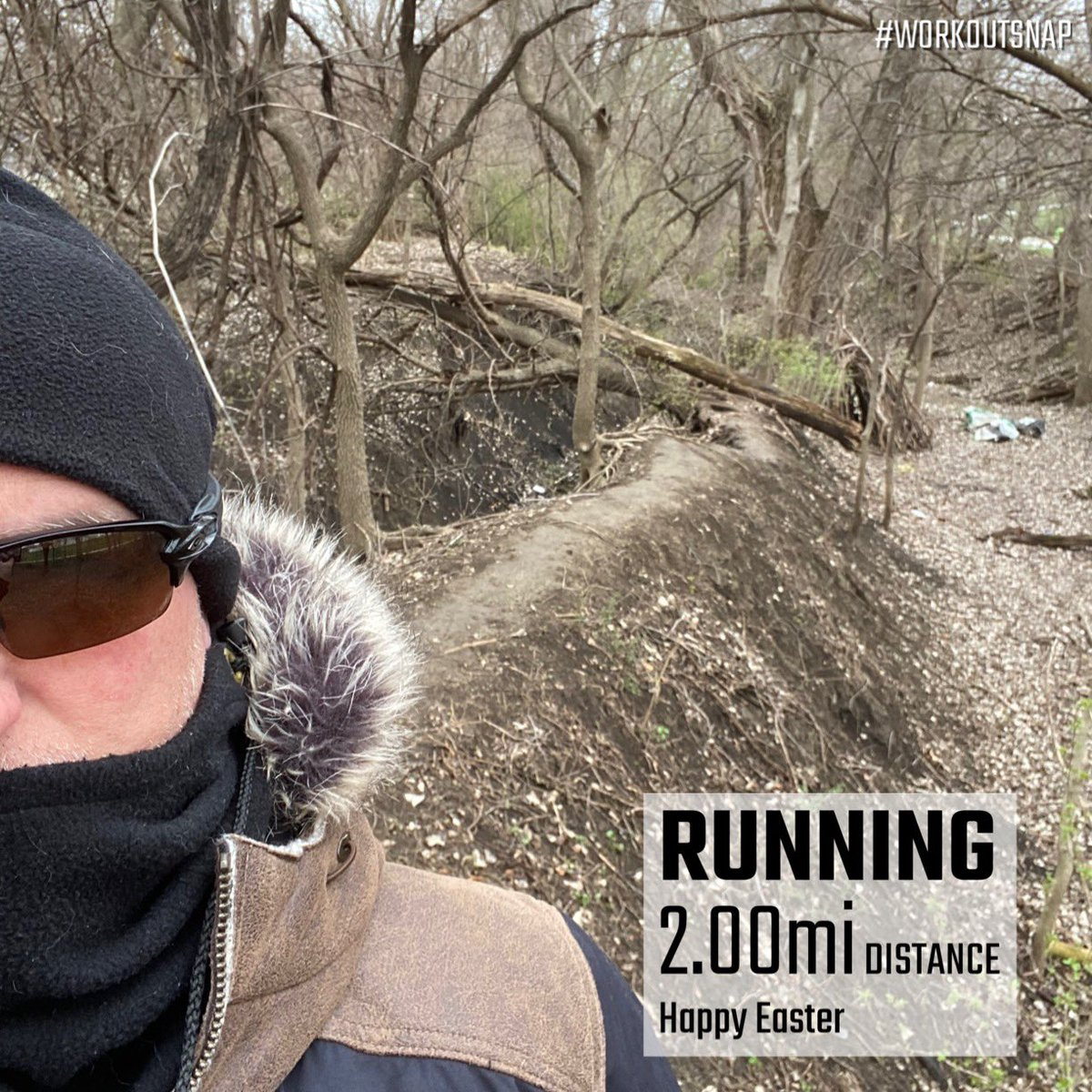 Dennis Rieke On Twitter Damn Cold Run Done Showered The Dog Who