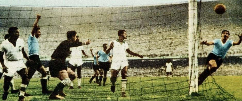 "Uruguay Football ENG 🇺🇾 on Twitter: ""Schubert Gambetta is one of ..."