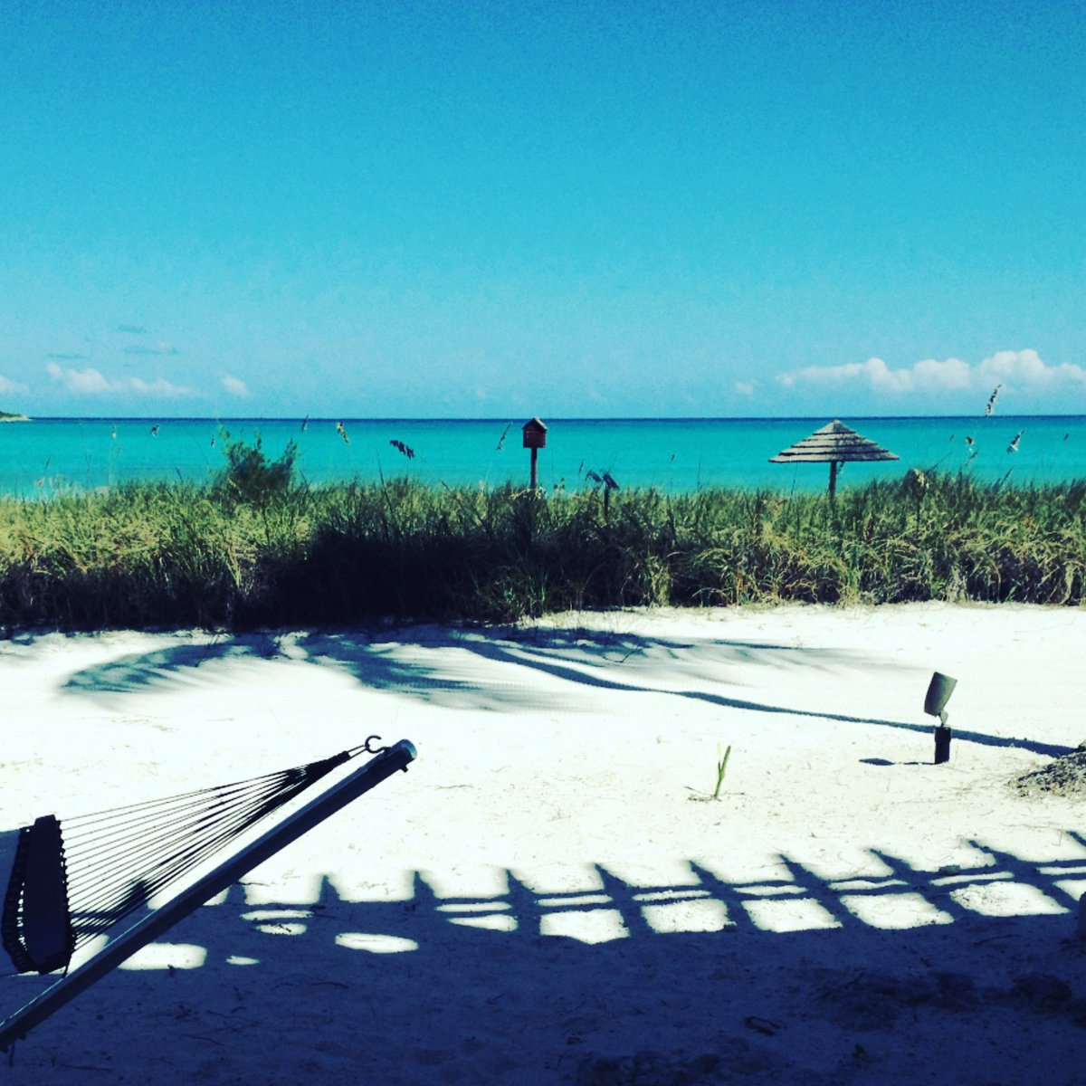 Beaches for days. Amidst all the chaos there is much in life to look forward to...  Strrel -- Products that go where you go...or on days like today...stay where you stay.  http://www.strrel.com #plasticfree #reusable #strrel #bahamas #roomwithaview #vsconature pic.twitter.com/u4GlYFaOTy