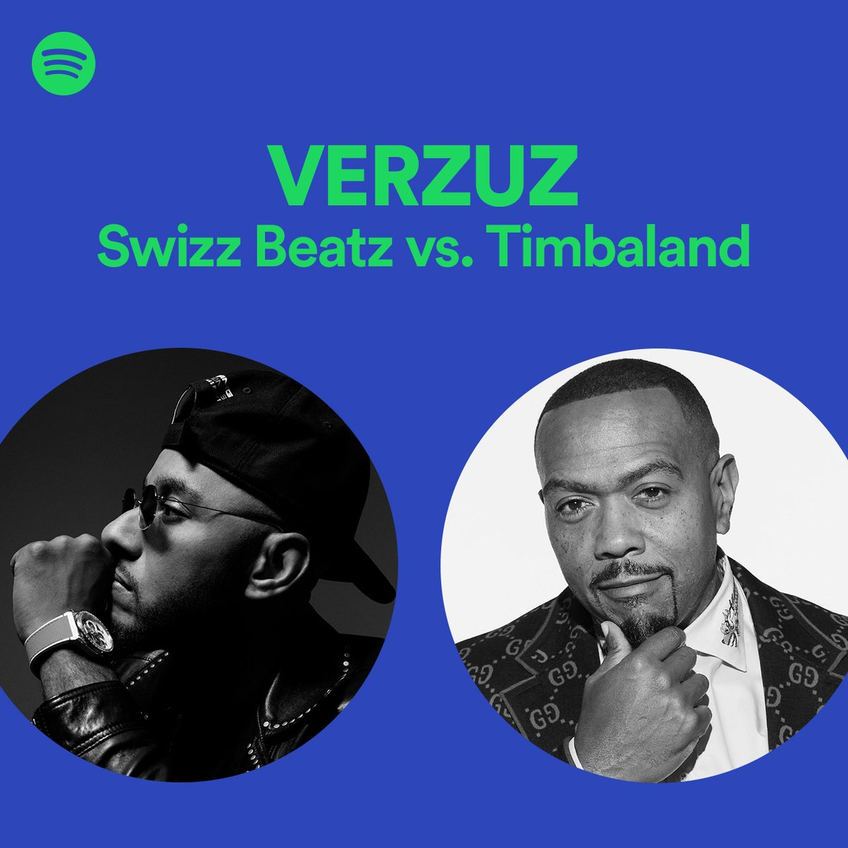 "Spotify on Twitter: ""Official playlists for every #VERZUZ battle ..."