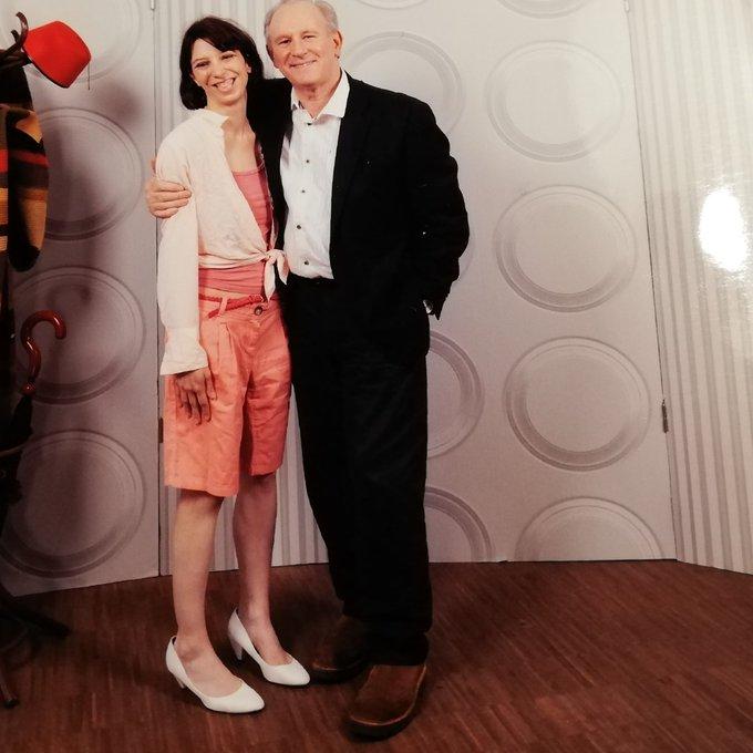 Happy Birthday Peter Davison... The first Doctor I meet.