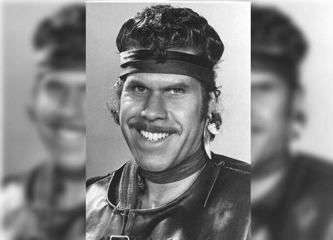 Happy Birthday to Ron Perlman, Al Green, Lou Bega, and more!