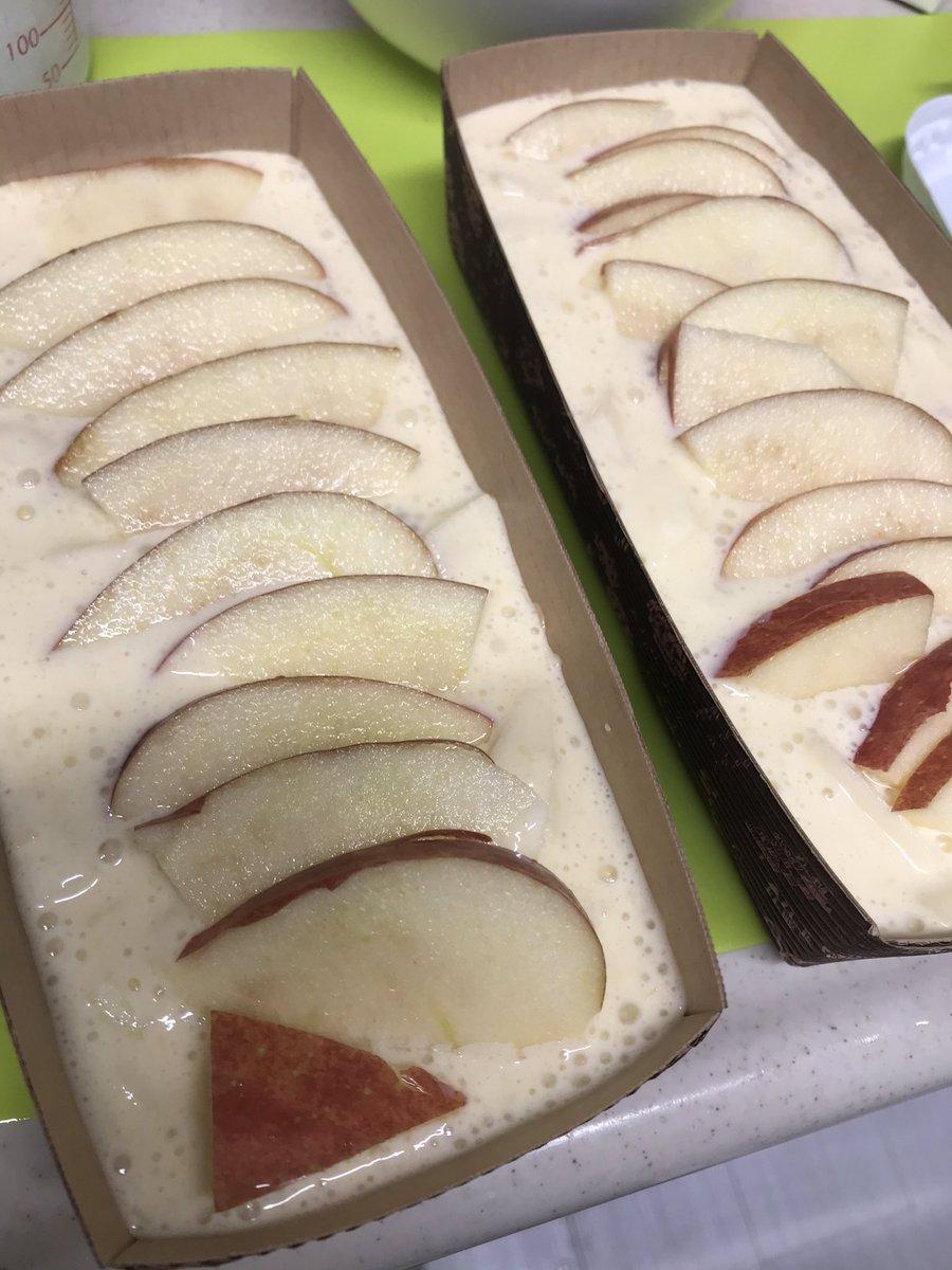ケーキ ミックス ミルク パン バター