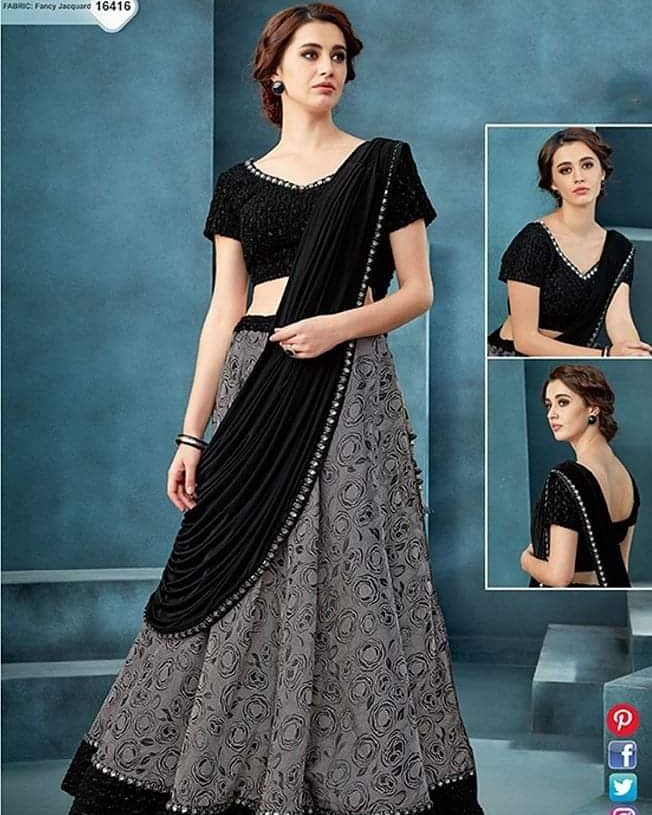 Trendybiba On Twitter Buy Latest Crop Top Lehenga Cholis Online At Best Price Trendybiba Has The Best Collection Of Indian Crop Top Lehenga Online Check Out At Https T Co 2rorkt3vab Weddinglehengasbridallehenga Croptoplehenga
