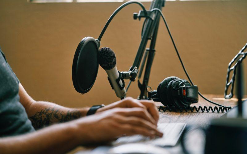 SHOUTcastRadio photo