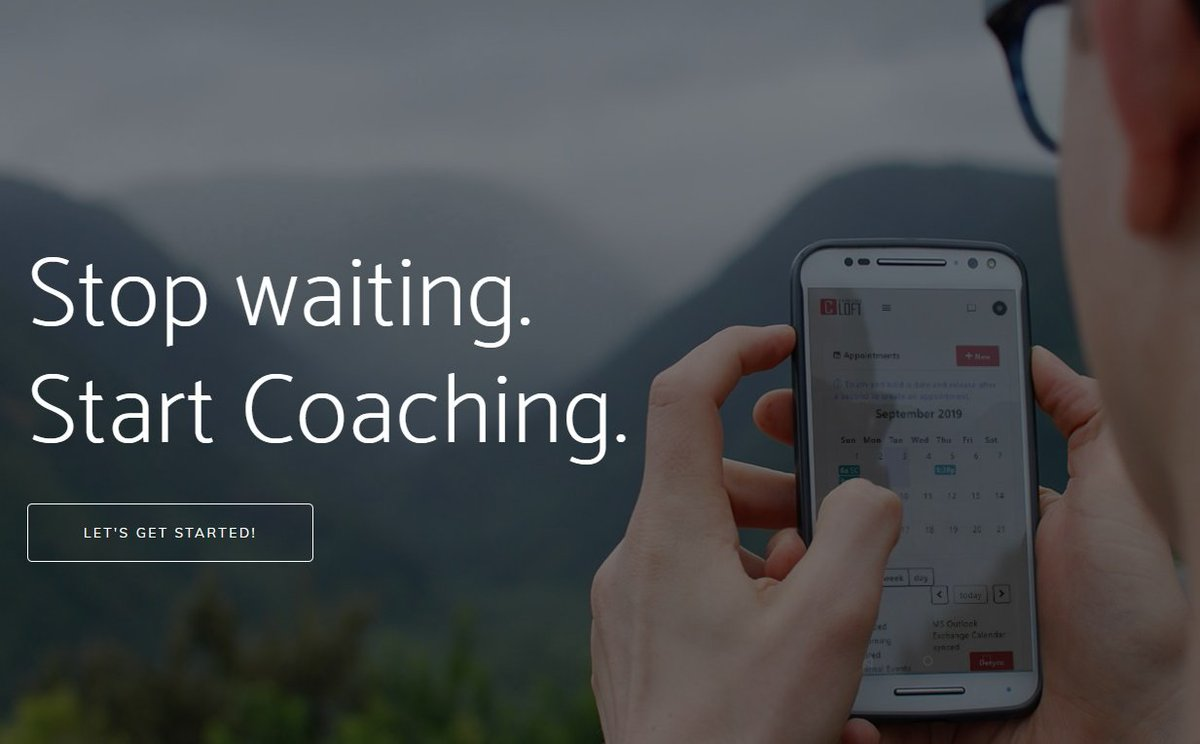The whole world has gone online, what are you waiting for. https://t.co/svJWdom2gw is an Online Coaching Practice Management Software that is designed to help you coach anyone, anywhere. https://t.co/UsIUG8csr1 https://t.co/Dtp01khR26