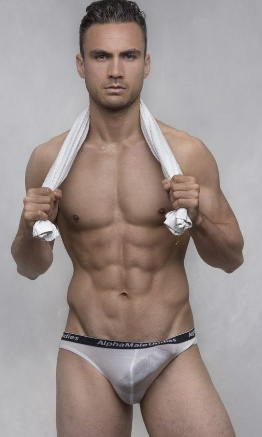The Hottest Male Strip Club Melbourne
