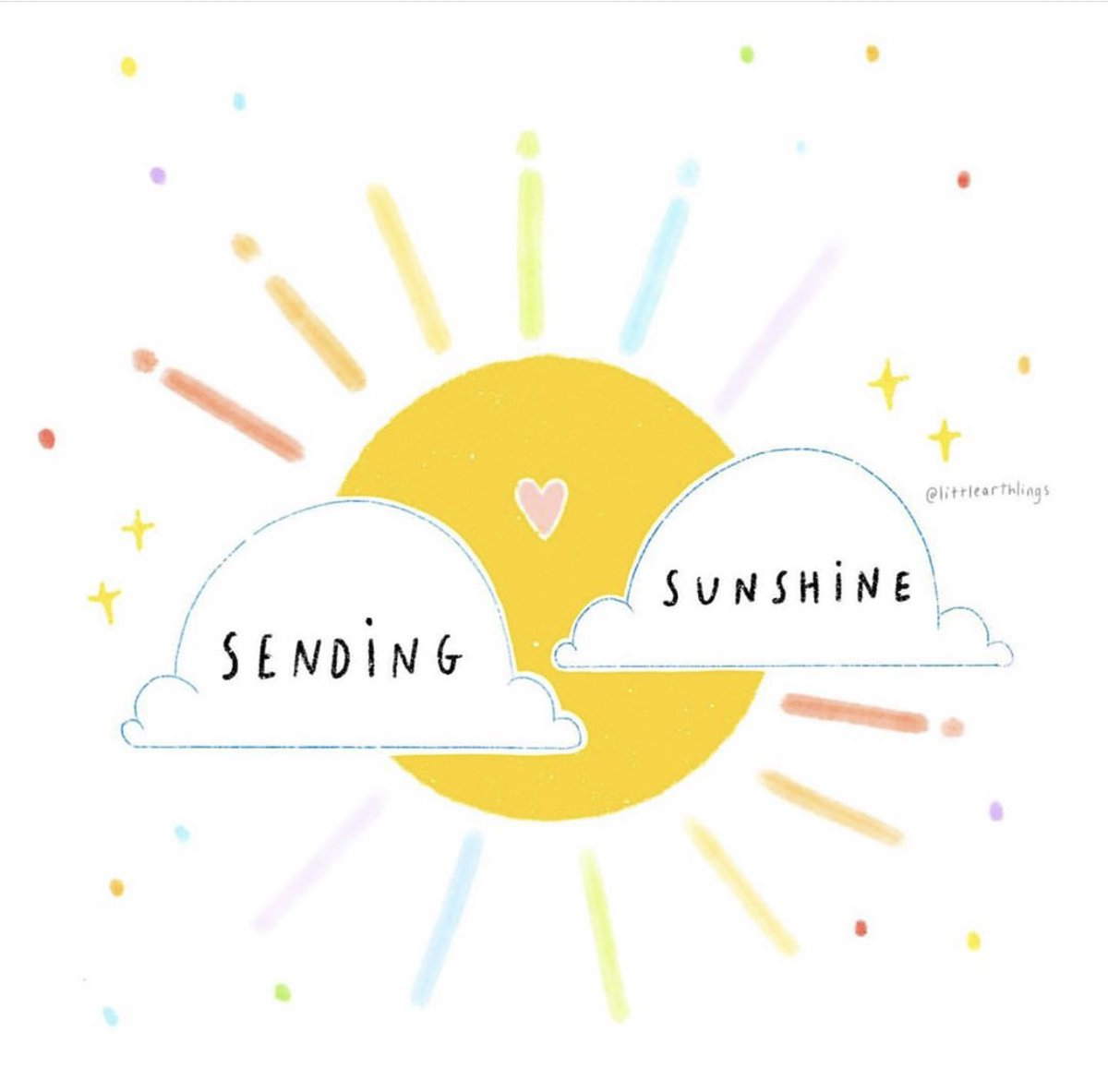 Richmond S Hope On Twitter Love This Artwork From Instagram Sending Positive Vibes This Monday Morning How Are You All Coping During Quarantine Remember You Can Contact Our Office For Advice Https T Co Nnnepvtj24 Monday