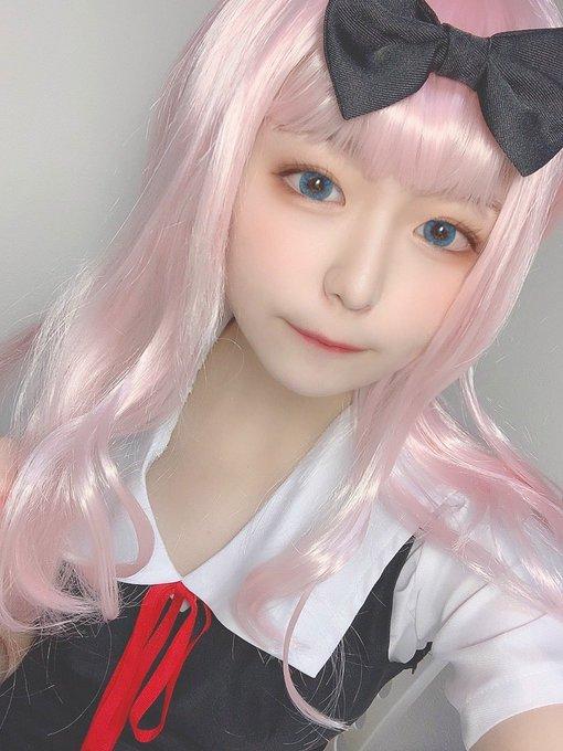 コスプレイヤーみぃのTwitter画像52