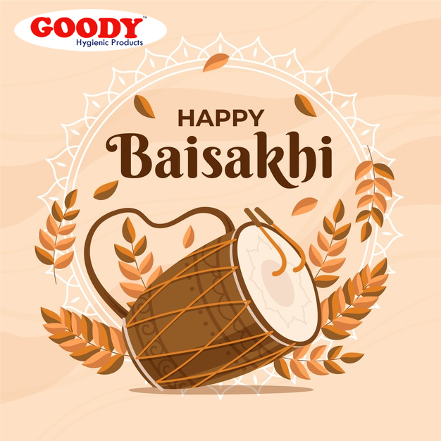 Let's hope this harvest season brings the best for the world. Happy Baisakhi to all! #HappyBaisakhi #HappyNewYear #Baisakhi2020 #HindiNewYear https://t.co/gioWNoaFjn