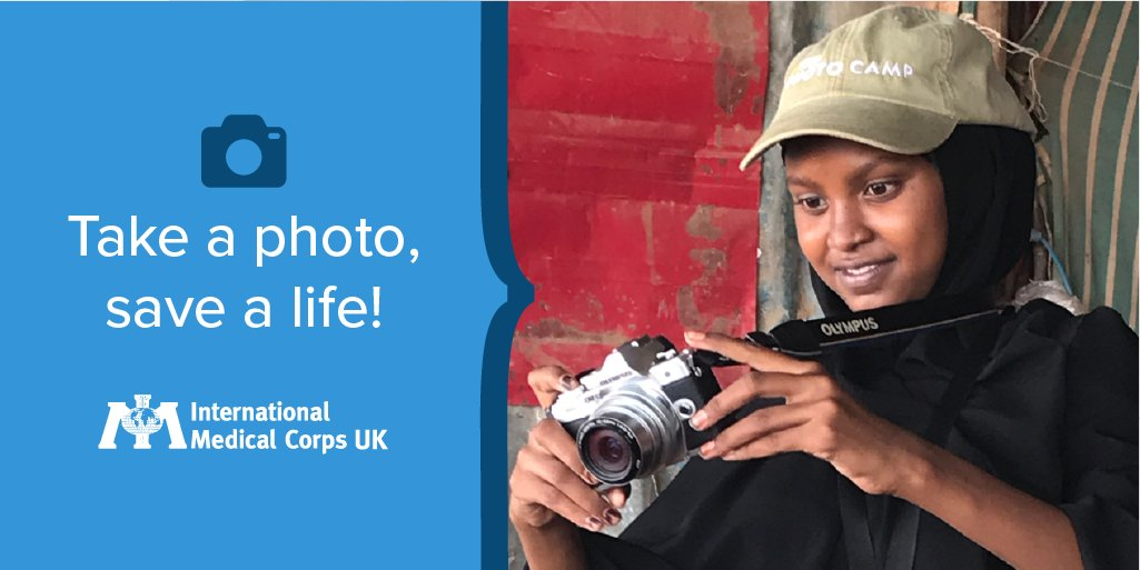 📷 Camera Take a photo to help someone! For every photo you share in the #JNJ  @donateaphoto app, Johnson & Johnson gives $1 to help us provide training, equipment and more to fight #COVID19 around the world. Learn more here: https://t.co/rR2PapwfBN  #DonateAPhoto https://t.co/AvK3VuaKmi