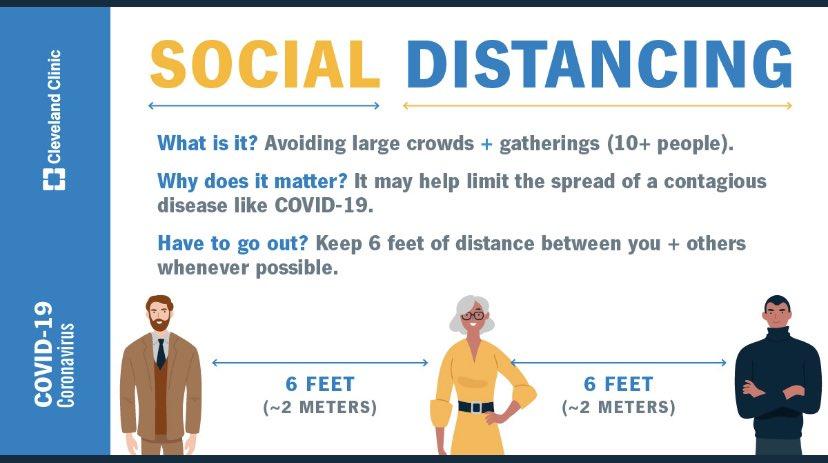 La prevención es la clave.  Conozca los pasos simples que puede tomar hoy para protegerse de # COVID19 #distanciasocial #evitacontagio #mantenerdistancia #2metros @CPACF @daniroggero @DrJorgeRizzo @JulioPiumato @Vsiley @lauracalogero @enriquezjorge https://t.co/kGH2Mrm0dP