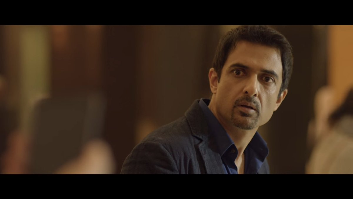 If you haven't watched @samirsoni123 's movie My Birthday Song on #Netflix then please do pronto. Finest performance by each actor especially @sanjaysuri . He's exceptional in this one. Bravo. @Purab_Kohli #movies #moviesuggestions https://t.co/ZEzoMutleR