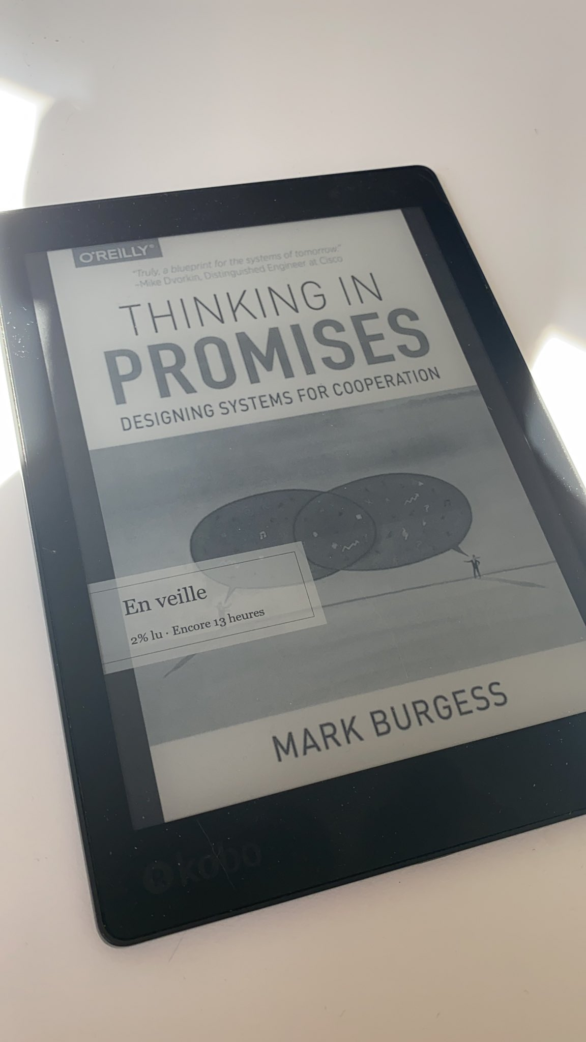 Olivier Wulveryck On Twitter Understanding The Goal Of Knative Eventing Thanks To Promise Theory