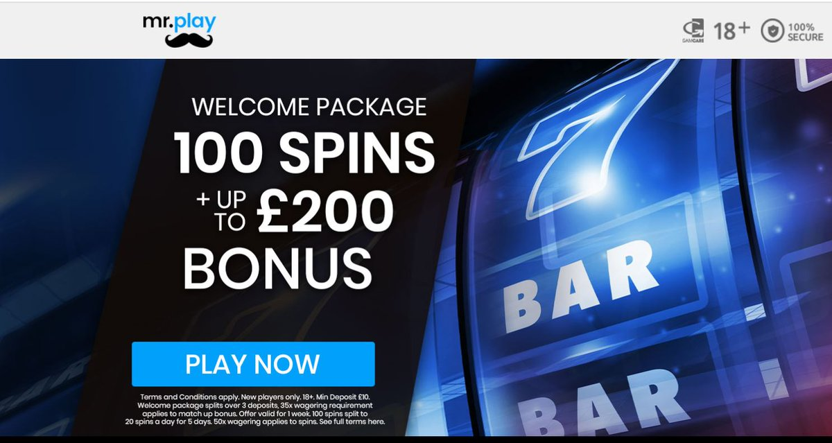 Betting Com On Twitter 100 Spins 𝟐𝟎𝟎 𝐂𝐀𝐒𝐈𝐍𝐎 𝐁𝐎𝐍𝐔𝐒 Https T Co 4q5dzbj7kf New Players Only Min Deposit 10 Welcome Package Splits Over 3 Deposits 35x Wagering Requirement Offer Valid For 1 Week 50x
