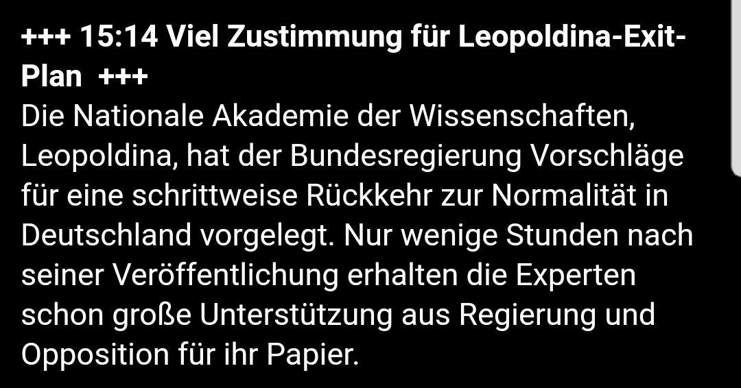 #Leopoldina