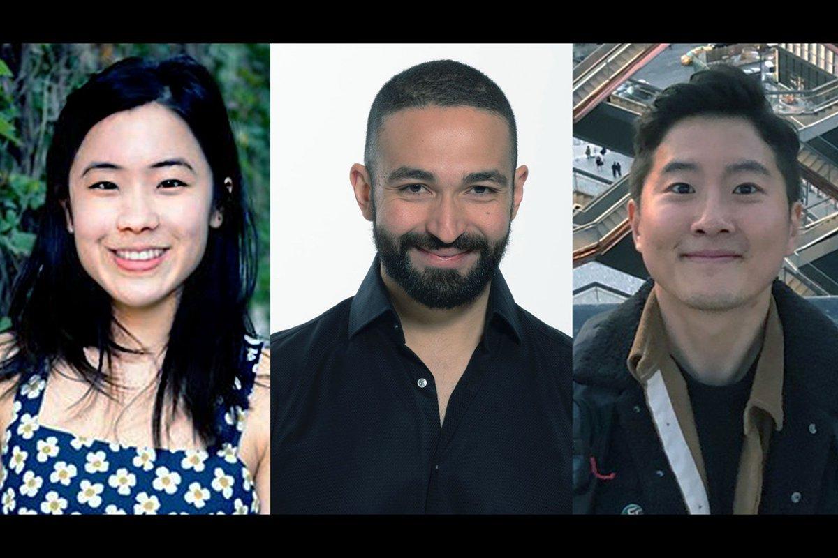 "2019 @vegaawards's #Winner's #SuccessStory  ""Every style should be different depending on the task on hand.""  ~ Hatem El Akad, Donghoon Lee and Erica Yoshimura,Miami Ad School San Francisco, #USA  Read More: https://t.co/qyZXa6Ix43  #VEGA #VEGADIGITALAWARDS #digitalawards https://t.co/5PSijo7ROi"
